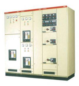 MNS型低压成套开关设备