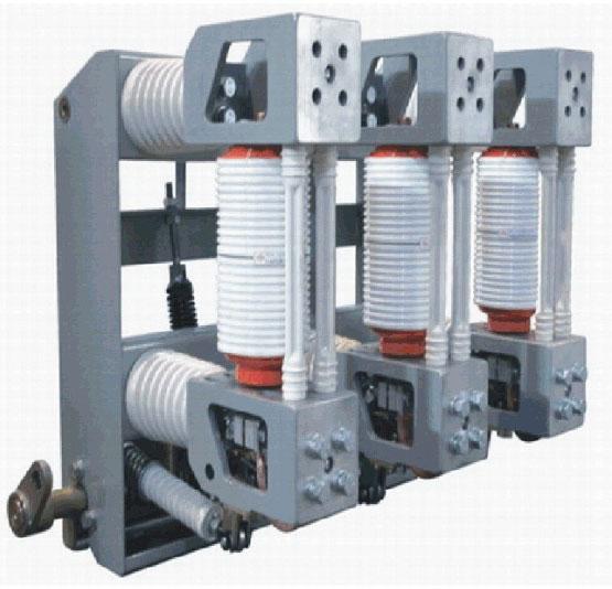 ZN28-12系列高压断路器