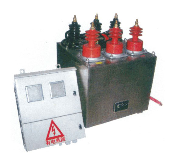 zwj-12系列高压预付费计量装置